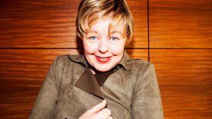 ellen laan is voor Alla Liberova een inspiratiebron